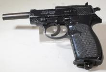 Crossman model 338 CO2 bb gun