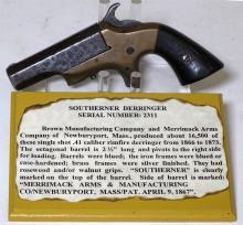 Southern Derringer