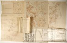 Early Goldfield Map Group