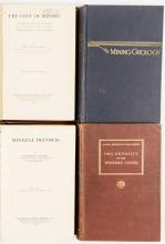 Mining Geology Books (4)