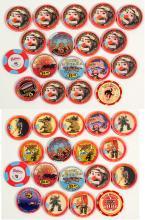 Nevada Gaming Casino Chips