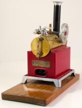 Miniature Steam Engine