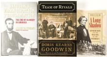 Civil War Books (3)