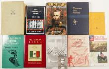 Battles of the American Civil War (9) Books