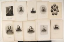 Civil War Generals and Leaders: Sketches from Books