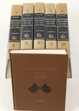 Civil War Reference Group, 6 Volumes