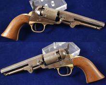Colt 1849 Pocket pistol 1866