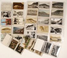 Large Ketchikan Alaska Postcard Collection