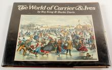 Currier & Ives Pictorial Reference