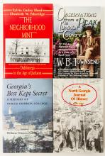 A North Georgia Journal of History (4 Books)