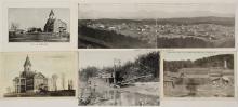 Dahlonega Postcard Collection