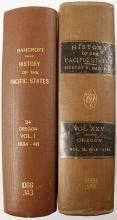History of the Pacific States by Bancroft (2)