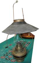 Pittsburgh Saloon Lamp
