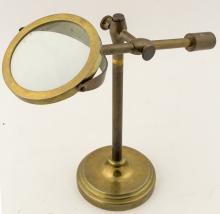 Jeweler's Desk Magnifier