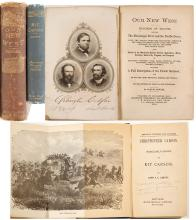 Western History Books (2)