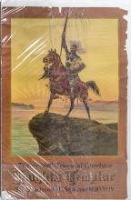Knight's Templar Poster, H. W. Hansen
