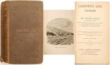 California Life Illustrated; First Edition
