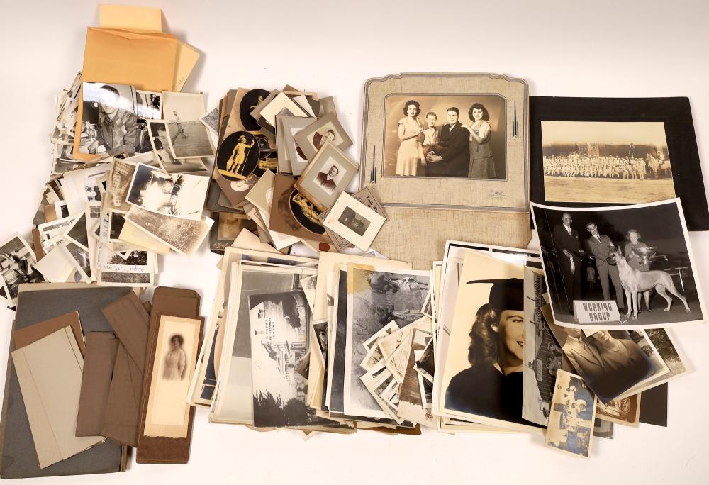 Photographs - Miscellaneous - USA (hundreds) [139485]