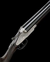 JNO. RIGBY & CO. A 12-BORE 'CLASS B' SIDELOCK EJECTOR, serial no. 16387,