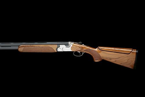 BERETTA A VIRTUALLY NEW AND UNUSED 12-BORE (3IN.) ''692'' SINGLE-TRIGGER OVER AND UNDER EJECTOR, serial no. SX14959A,
