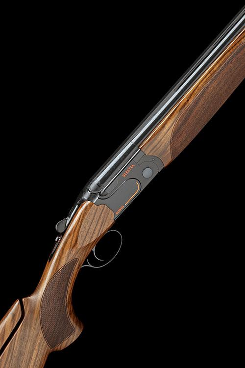 BERETTA A VIRTUALLY NEW AND UNUSED 12-BORE (3IN.) ''690'' SINGLE-TRIGGER OVER AND UNDER EJECTOR, serial no. U00584S,