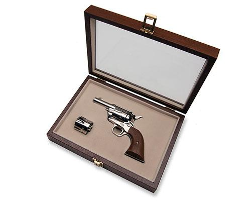 COLT, USA A CASED LIMITED EDITION .44 (SPL) & .44-40 SINGLE-ACTION REVOLVER, MODEL ''SHERIFF'', serial no. SA42267,