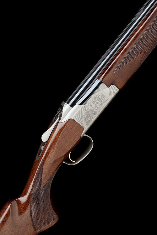 † BROWNING A NEW AND UNUSED 20-BORE (3IN.) ''B725 HUNTER G1'' SINGLE-TRIGGER OVER AND UNDER EJECTOR, serial no. 67933ZW,