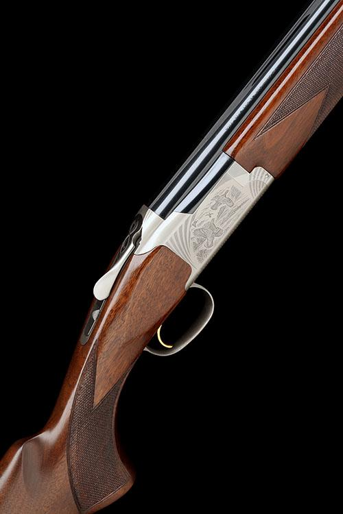 † BROWNING A NEW AND UNUSED 20-BORE (3IN.) ''B725 HUNTER G1'' SINGLE-TRIGGER OVER AND UNDER EJECTOR, serial no. 67937ZW,