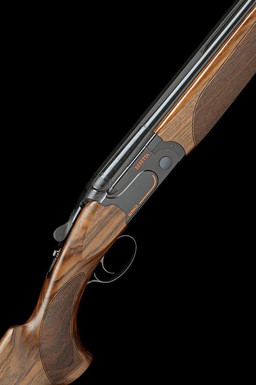 BERETTA A VIRTUALLY NEW AND UNUSED 12-BORE (3IN.) ''690'' SINGLE-TRIGGER OVER AND UNDER EJECTOR, serial no. U01238S,