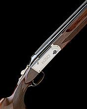 ** KRIEGHOFF A 12-BORE 'K80' SINGLE-TRIGGER OVER AND UNDER EJECTOR, serial no. 20014,