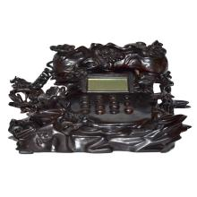 Finely Carved Zitan Telephone