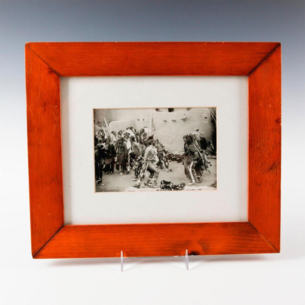 B.G. RANDALL PHOTOGRAPH, GIVEAWAY DANCE