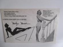 1956 Marilyn Monroe