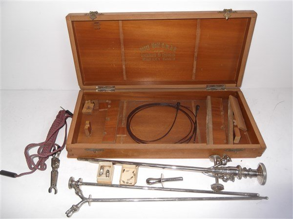 Cystoscope Set
