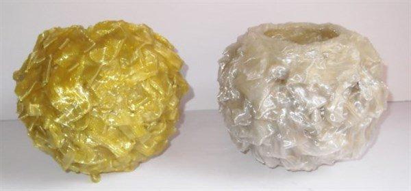 2 mid-century modern Lamp Shades