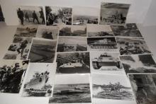 22 war related photos