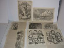 1896 Harpers Pictorial History of the Civil War