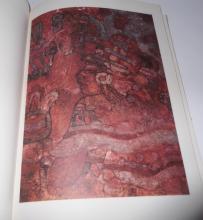 Book of Mexico artwork