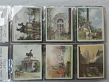 Players five sets in sleeves: 1931 Picturesque