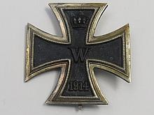 An Iron Cross, First Class, 4.5cm.