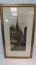 Charles J. Watson. Ludgate Hall, (London),