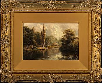 Edward Henry Holder 1847 Leyburn Yorks-1922 London