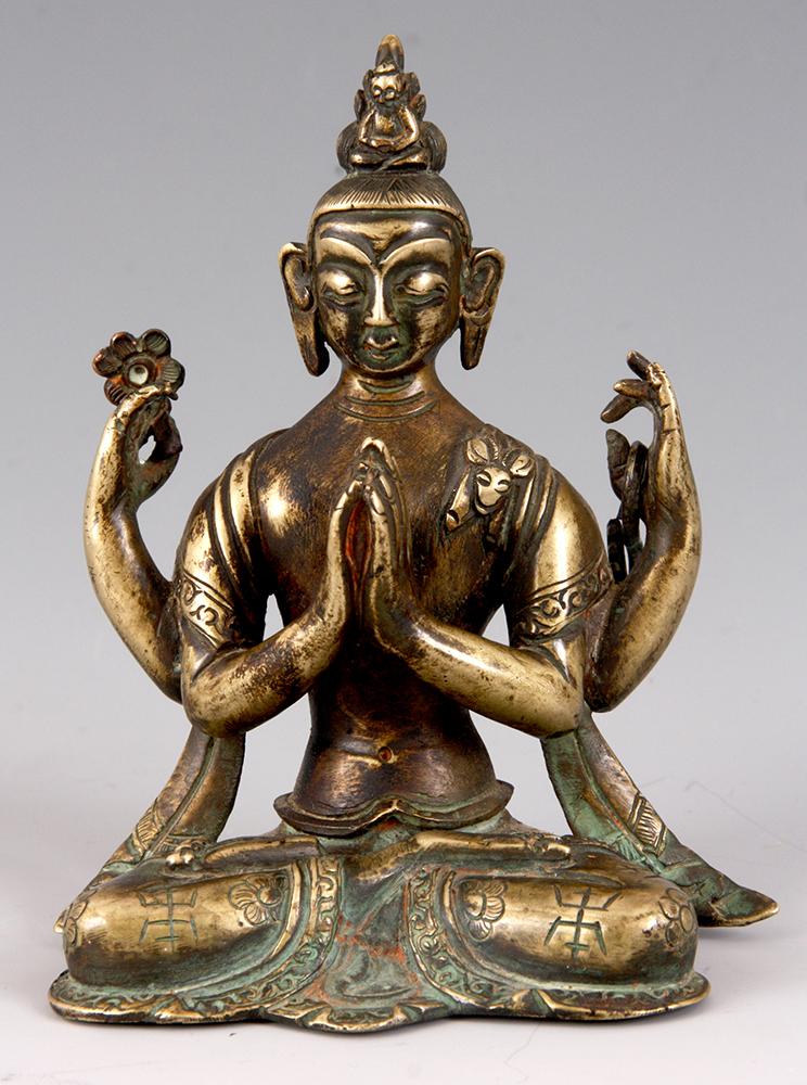 Buda casting