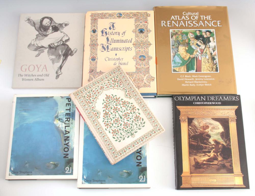 7 Books - Rubaiyat of Omar Khayyam by Edward Dulac