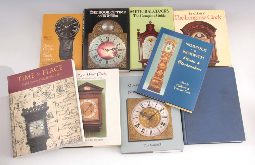 1, THE ANTIQUARIAN HOROLOGICAL SOCIETY, TIME AND P