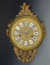 Italian Wall Clock