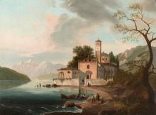Giovanni Battista Dell' Acqua ...