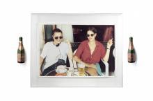 TRACEY EMIN & SARAH LUCAS