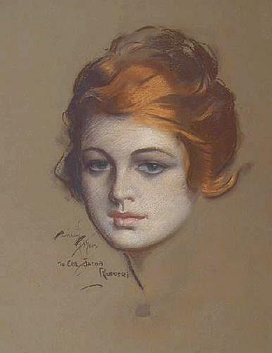 Harrison Fisher (1875-1934)