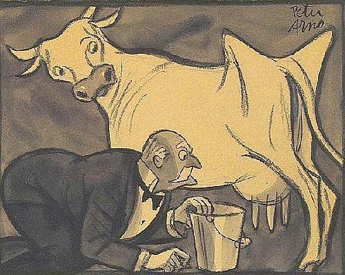 Peter Arno (1904-1968)
